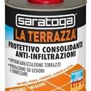 TERRAZZA® - protectie impotriva infiltratiilor - 1L