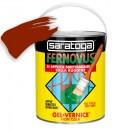 Vopsea gel FERNOVUS lucioasa - 2.5 L - culoare rosu
