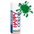 "Vopsea spray ""HAPPY COLOR"" acrilic VERDE MENTA RAL 6029 400ml"