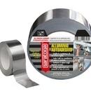 Banda de aluminiu autoadeziv - 50m x 50mm