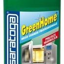 Detergent GreenHome curatare cuptoare microunde - 250ml