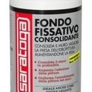 Primer profesional (amorsa sau fond fixativ consolidant) pentru zugraveli - 1L
