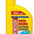 Solutie (detergent) impotriva aburirii (opacizarii) - 500ml