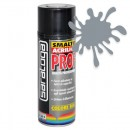 Spray email lucios SMALTO acrilic profesional GRI RAL7000 - 400ml