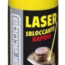 Spray LASER deblocant, lubrifiant cu uz multiplu - 200ml