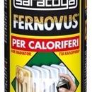 Spray vopsea gel FERNOVUS lucioasa - 400 ml - culoare alb calorifer
