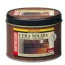 """Ceara solida restaurare lemn """"GRAN CLASSE"""" culoare GALBENA - 500ml"""