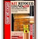 "Kit reparare lemn ""GRAN CLASSE"" culoare FRASIN - blister chit + marker"