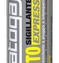 Silicon sigilant acrilic CIMENT EXPRESS de culoare GRI - 310ml