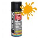 Spray email lucios SMALTO acrilic profesional GALBEN NARCISA RAL1007 - 400ml
