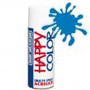 "Vopsea spray ""HAPPY COLOR"" acrilic ALBASTRU CELESTE 400ml"