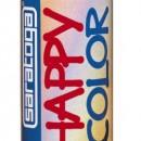 """VOPSEA SPRAY """"HAPPY COLOR"""" FLUORESCENT GALBEN PORTOCALIU 400ml"""