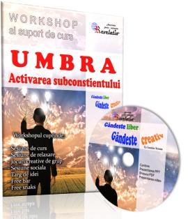 Curs Video - Activarea subconstientului - Umbra