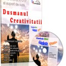 Curs Video - Dusmanul creativitatii