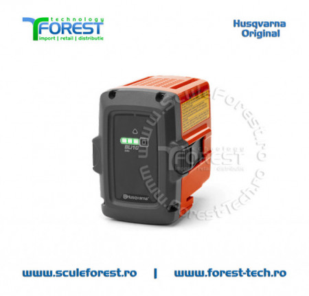 Acumulator Husqvarna BLi10, 36V, 2Ah, Li-Ion | SculeForest.ro