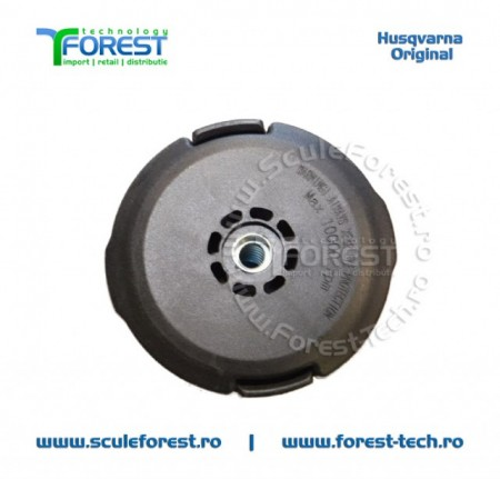 Cap fir trimmy T35X M10 pentru motocositoare Husqvarna 125R, 128R, 323R, 323R II, 232R, 128LDx, 324Rx,327Rx