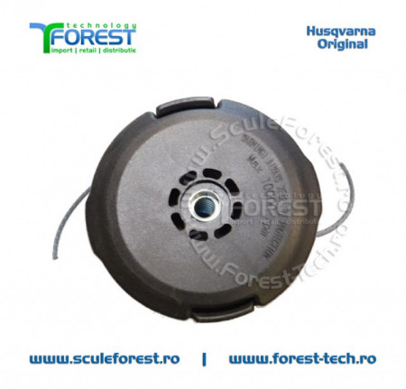 Cap fir trimmy T55X pentru motocositoare Husqvarna 545 Rx, 343R, 355Rx, 355Fx, 555FX, 555RXT