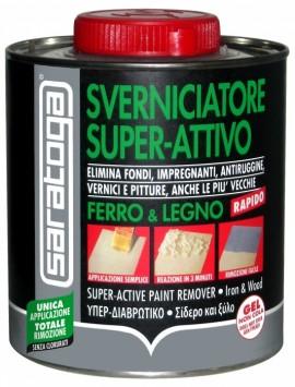 Decapant vopsea super activ - 750 ml