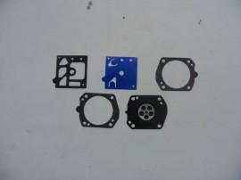 Set diafragme carburator drujba Husqvarna 365