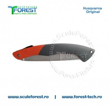 Ferastrau de mana Husqvarna pliabil - 180 mm