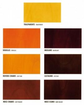 Lac lucios pentru lemn BRILLANT culoare TRANSPARENT - 750 ml