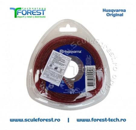 Rola fir trimmy 3.0mm x 10m Whisper