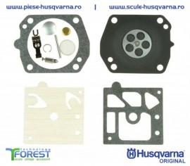 Set diafragme carburator Walbro drujba Husqvarna 242, 262, 340, 350