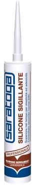 Silicon acetic universal - 310ml - MARO INCHIS