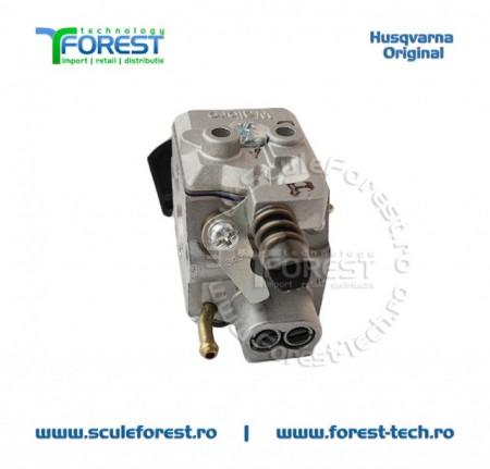 Carburator original motocositoare Husqvarna 545RX, 545RXT (Walbro WTE 12)