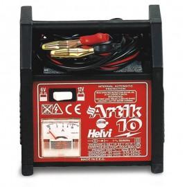 Incarcator pentru baterii 6-12V Helvi ARTIK 10 monofazic