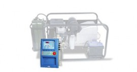 Sistem de automatizare ptr. generatoare pe benzina AT 207.1