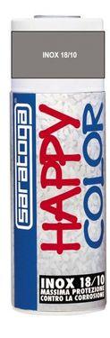 """SPRAY """"HAPPY COLOR"""" INOX 18 / 10 - 400ml"""