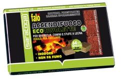 TABLETE PENTRU APRINDEREA FOCULUI FALO' - 64buc.