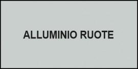 TOCCO SPRAY RETUSARE CAROSERIE AUTO-MOTO 690 ALUMINIU RUOTE - 200ml