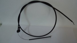 Cablu acceleratie motocositoare Husqvarna 323 R, 325 RX, 327 RX