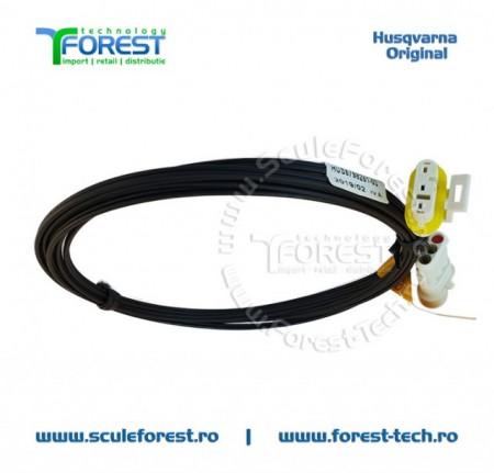 Cablu alimentare 3m pentru roboti de tuns gazon Husqvarna