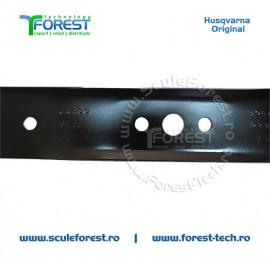 Cutit masina de tuns gazonul Partner P53-550CM - 530mm