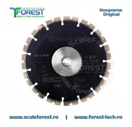 DISC CUT-N-BREAK Husqvarna CNB EL10 Φ230mm