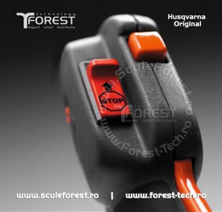 !!! Pret Promo !!! * Motocositoare (coasa) Husqvarna 325R - 1.15CP