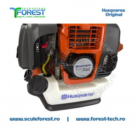 Poze Refulator frunze Husqvarna 350 BT