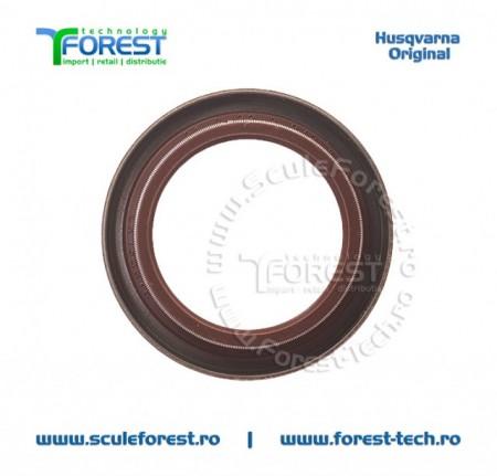 Semering original rulment ambielaj stanga drujba Husqvarna 545, 550XP, 555, 560XP, 562XP