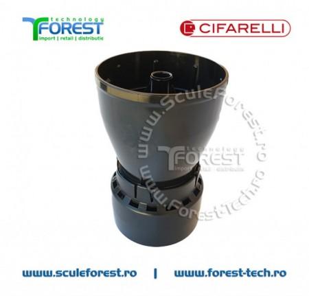 Set cap lance atomizor Cifarelli M1200
