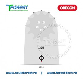 "Sina 18"" ( 45cm ) pas 325"" 1.5mm Oregon VersaCut"