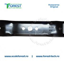 Cutit masina de tuns gazonul Husqvarna 152SV - 530mm
