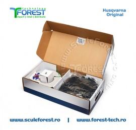 Kit pentru instalare robot de tuns gazon Husqvarna - varianta MIC