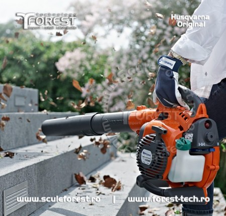 Refulator frunze Husqvarna 125 BVX