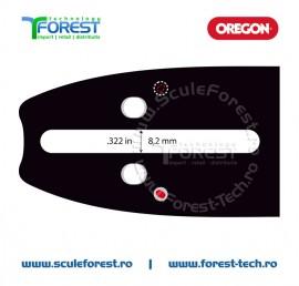 "Sina 14"" ( 35cm ) pas 3/8"" 1.3mm Oregon ProAm"