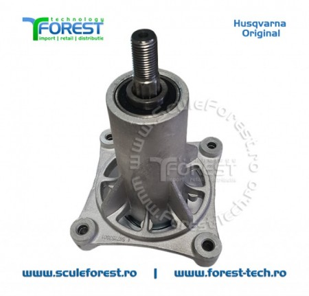 Suport complet prindere cutit tractor CTH126, CTH174, P11577RB, M115-77TC