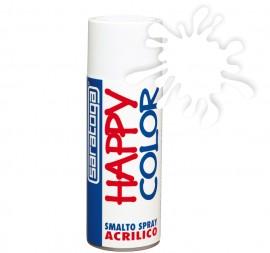 """Vopsea spray """"HAPPY COLOR"""" acrilic TRANSPARENT LUCIOS 400ml"""