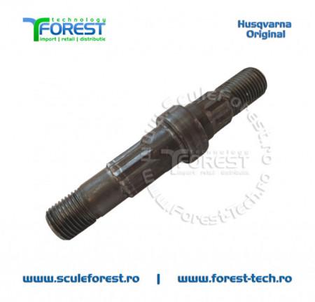 Ax mic la cutia de viteza tractor Husqvarna CT153, CTH 164